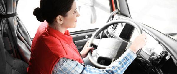 Mulheres motoristas: como enfrentar os desafios da profissão