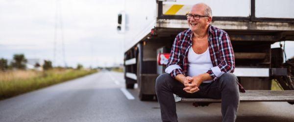 5 cuidados com a saúde do caminhoneiro