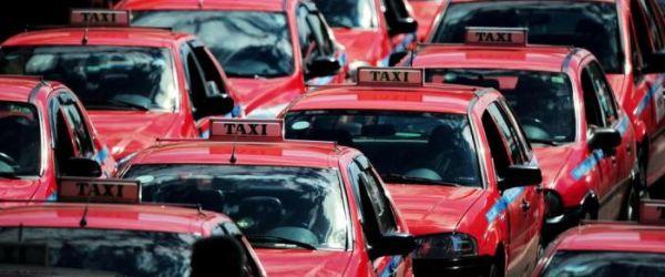 Exame Toxicológico passa a ser obrigatório para os taxistas de Porto Alegre
