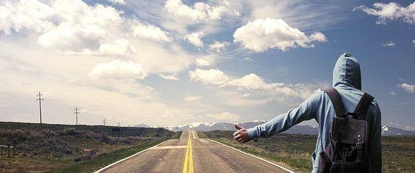 Por que evitar as caronas nas estradas?