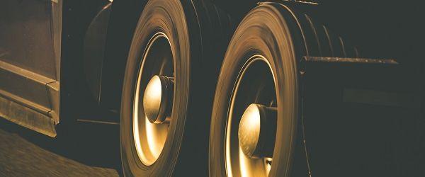 6 dicas para manter o pneu do caminhão conservado